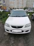 Mazda Familia, 2004 год, 230 000 руб.