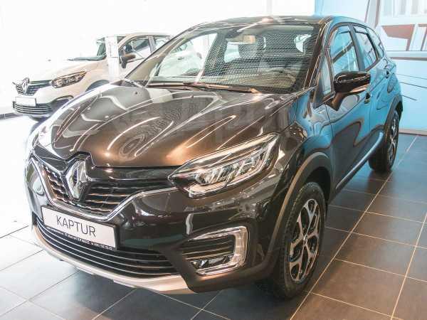 Renault Kaptur, 2020 год, 1 442 000 руб.