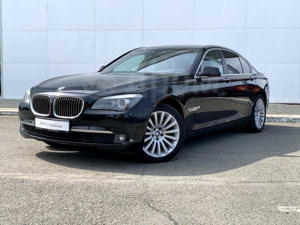 BMW 7-Series, 2010 год, 960 000 руб.