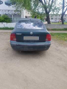 Аргаяш Passat 1996