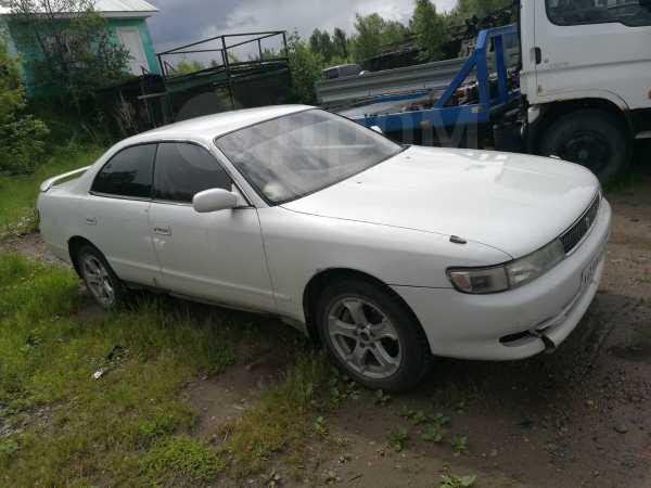 Toyota Chaser, 1993 год, 80 000 руб.