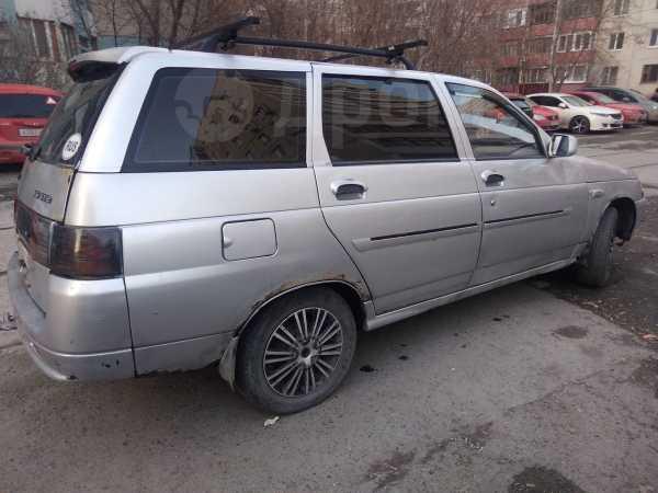 Лада 2111, 2002 год, 60 000 руб.