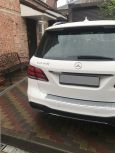Mercedes-Benz GLE, 2016 год, 2 850 000 руб.