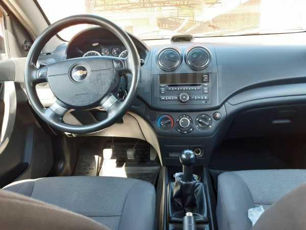 Chevrolet Aveo, 2009 год, 220 000 руб.