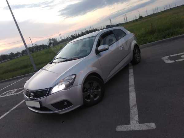 Kia ProCeed, 2011 год, 425 000 руб.