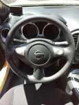 Nissan Juke, 2015 год, 840 000 руб.