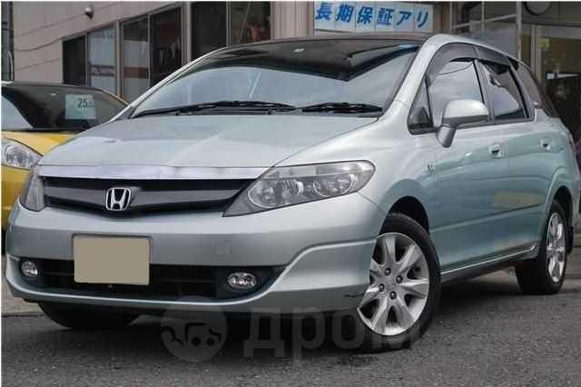 Honda Airwave, 2007 год, 199 000 руб.