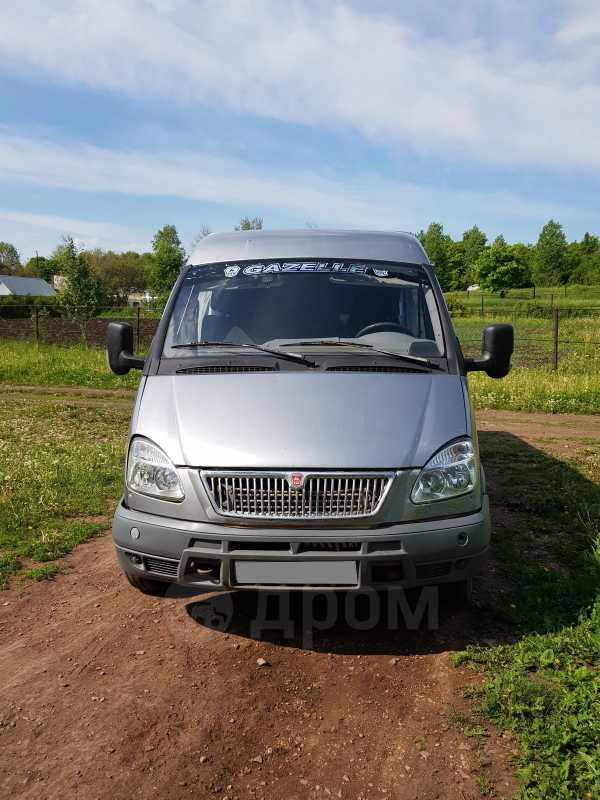 ГАЗ 2217, 2009 год, 200 000 руб.