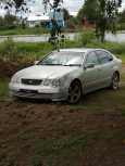 Toyota Aristo, 2001 год, 380 000 руб.
