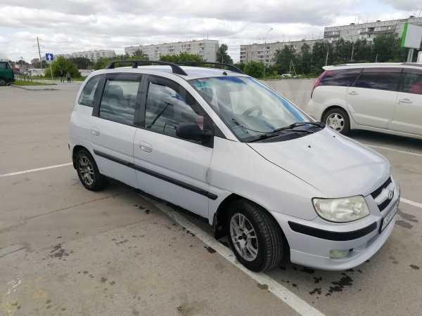 Hyundai Lavita, 2002 год, 155 000 руб.