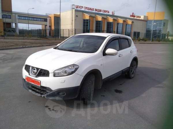 Nissan Qashqai, 2012 год, 515 000 руб.
