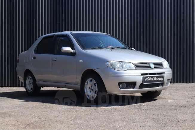 Fiat Albea, 2007 год, 144 000 руб.