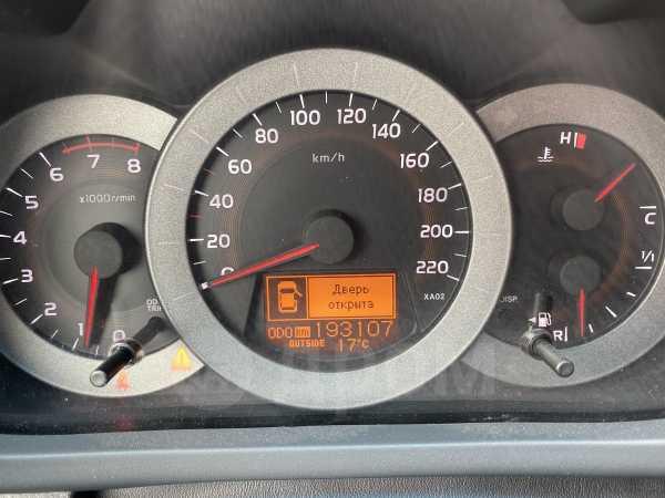 Toyota RAV4, 2006 год, 640 000 руб.