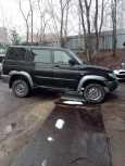 УАЗ Патриот, 2008 год, 440 000 руб.