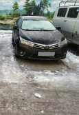 Toyota Corolla FX, 2013 год, 780 000 руб.