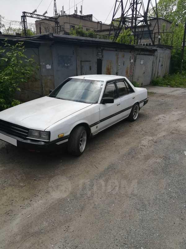 Nissan Skyline, 1985 год, 170 000 руб.