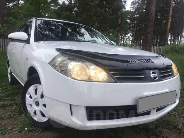 Nissan Wingroad, 2002 год, 217 000 руб.