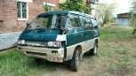 Mitsubishi Delica D:3, 1989 год, 125 000 руб.