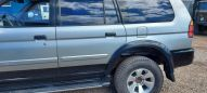 Mitsubishi Pajero Sport, 2001 год, 385 000 руб.