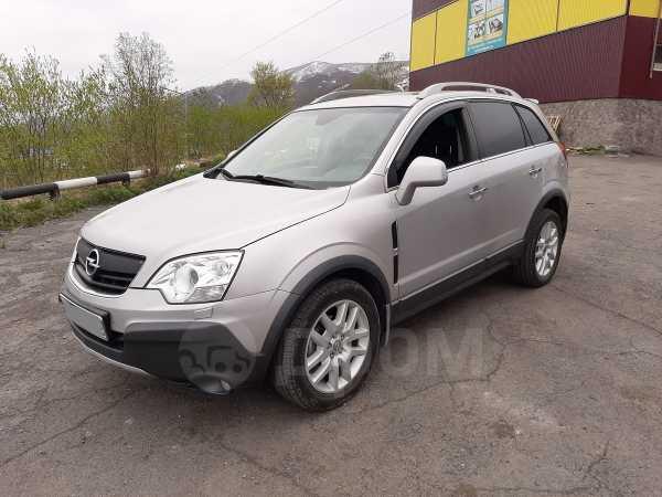 Opel Antara, 2009 год, 655 000 руб.