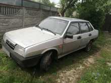 Белгород 21099 1995