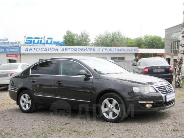 Volkswagen Passat, 2010 год, 439 900 руб.