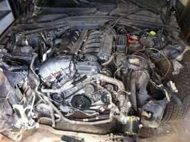 Тамбов BMW 5-Series 2005