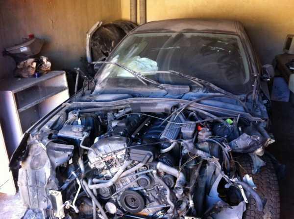 BMW 5-Series, 2005 год, 299 900 руб.