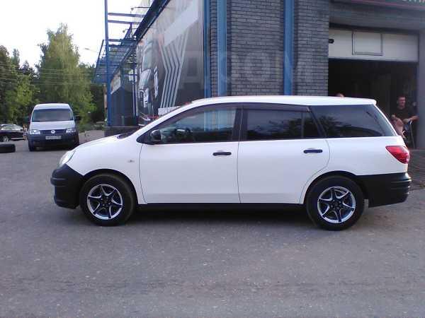 Nissan AD, 2010 год, 407 000 руб.