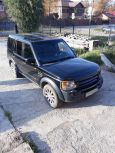 Land Rover Discovery, 2005 год, 690 000 руб.