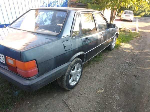 Audi 80, 1985 год, 33 000 руб.