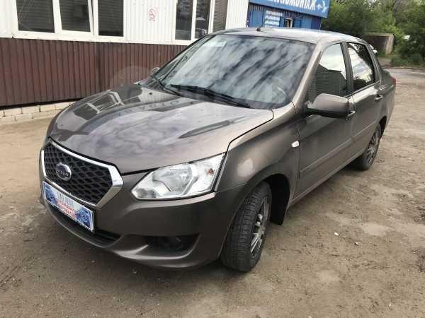 Datsun on-DO, 2018 год, 410 000 руб.