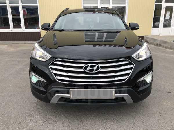 Hyundai Grand Santa Fe, 2013 год, 1 100 000 руб.