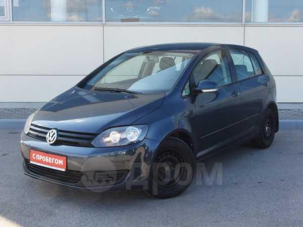 Volkswagen Golf Plus, 2012 год, 405 000 руб.