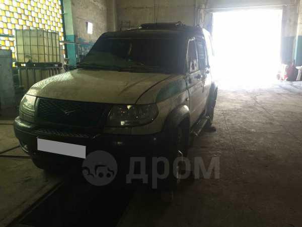 УАЗ Пикап, 2012 год, 119 000 руб.