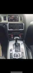 Audi Q7, 2013 год, 1 580 000 руб.