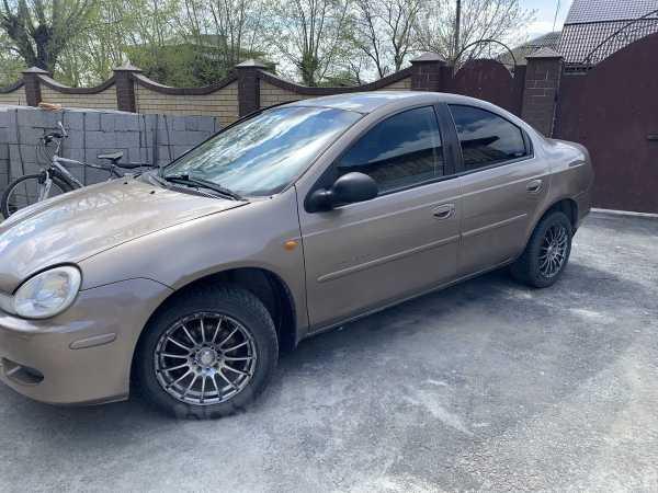 Chrysler Neon, 2000 год, 168 000 руб.