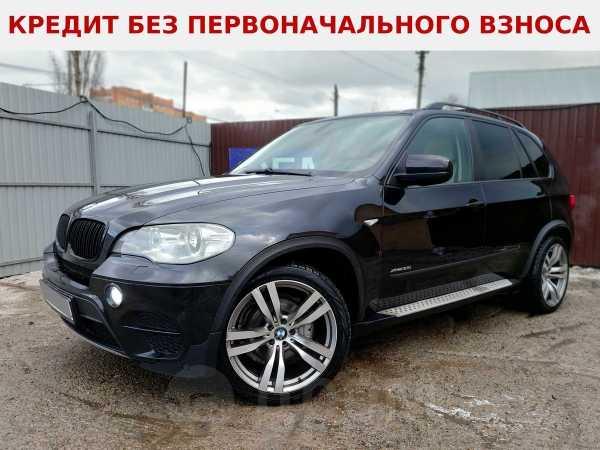 BMW X5, 2011 год, 1 170 000 руб.