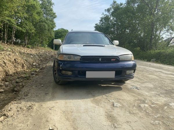 Subaru Legacy, 1996 год, 180 000 руб.