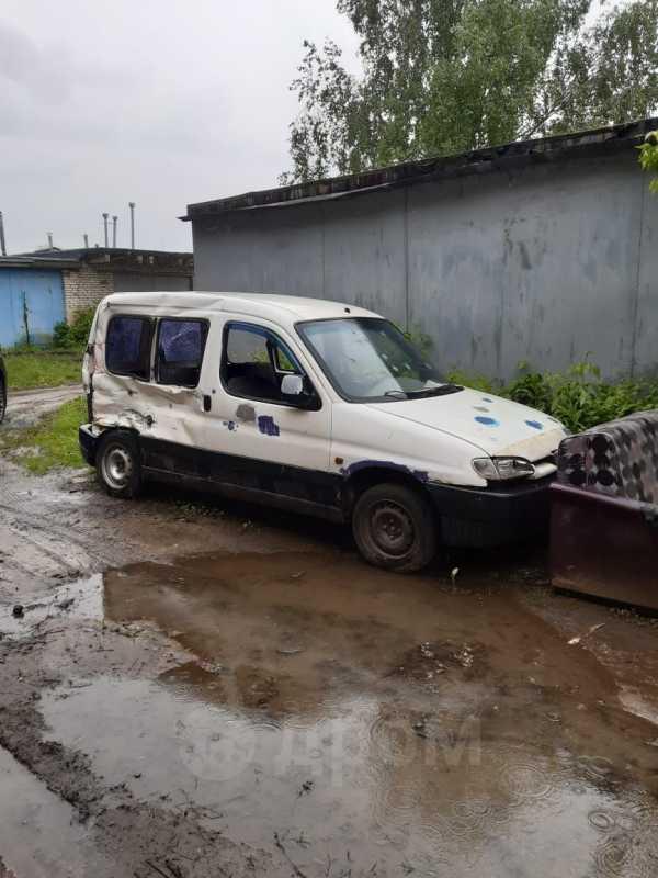 Peugeot Partner, 1998 год, 55 000 руб.