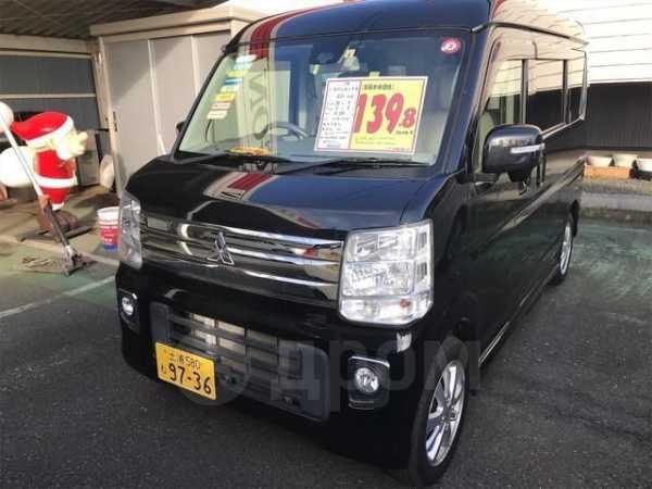 Mitsubishi Town Box, 2016 год, 758 640 руб.