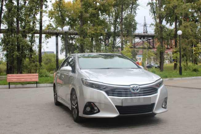 Toyota Sai, 2014 год, 1 299 000 руб.