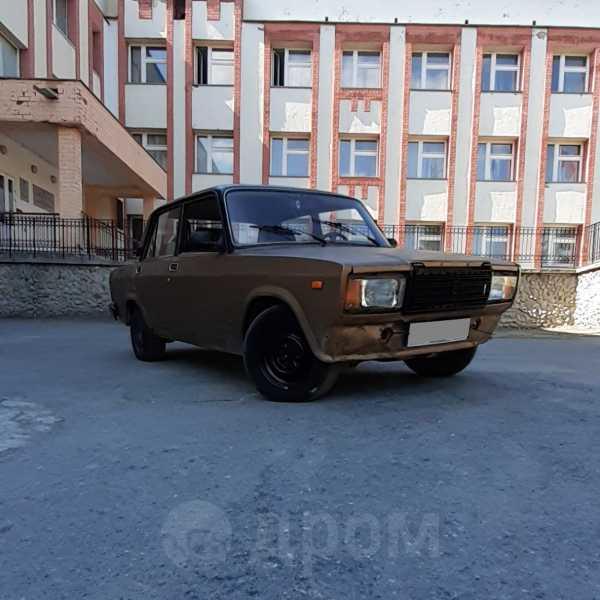 Лада 2107, 2004 год, 20 000 руб.