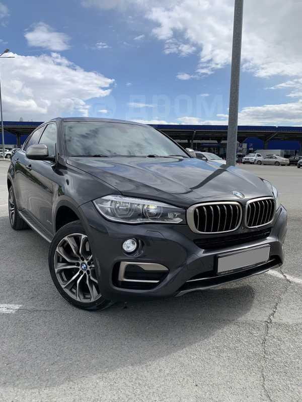 BMW X6, 2014 год, 2 400 000 руб.