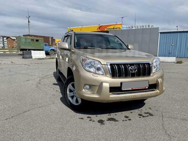 Toyota Land Cruiser Prado, 2012 год, 1 740 000 руб.