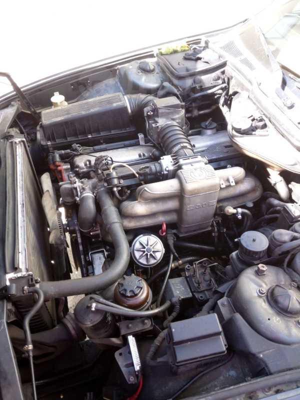 BMW 7-Series, 1993 год, 150 000 руб.