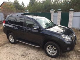 Ульяновск Land Cruiser Prado