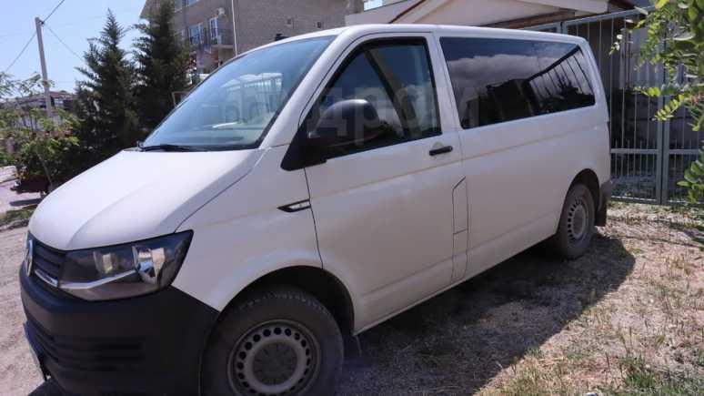 Volkswagen Caravelle, 2018 год, 1 910 000 руб.
