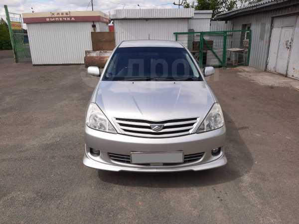 Toyota Allion, 2002 год, 475 000 руб.