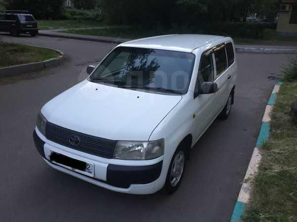 Toyota Probox, 2004 год, 285 000 руб.